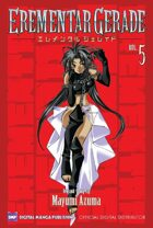 Erementar Gerade Vol. 5 (manga)