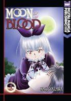 Moon and Blood Vol.3 (manga)