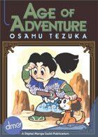 Age of Adventure (Manga)
