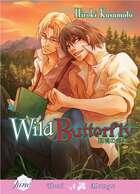 Wild Butterfly (Yaoi Manga)