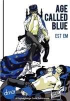 Age Called Blue (Yaoi Manga)