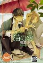 Cat's Love (Yaoi Manga)