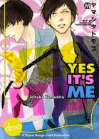 Yes, It's Me (Yaoi Manga)