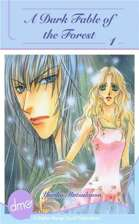 A Dark Fable Of The Forest Vol. 1 (Shojo Manga)