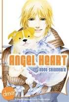 Angel Heart (Shojo Manga)