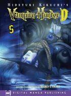 Vampire Hunter D Vol. 5 (manga)