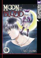 Moon and Blood Vol.1 (manga)