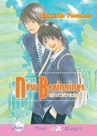 New Beginnings (Yaoi Manga)