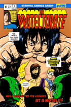 Fate of the Protectorate #1