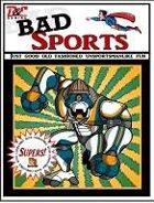 Bad Sports