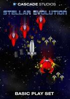 Stellar Evolution Basic Play Set