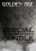 GOLDEN AGE Collector's Edition [BUNDLE]