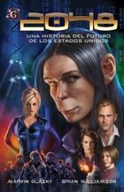 2048 Graphic Novel (Spanish)
