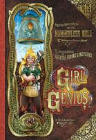 Girl Genius 11: The Hammerless Bell