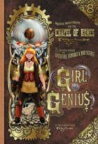 Girl Genius 08: The Chapel of Bones
