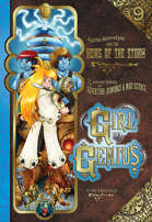 Girl Genius 09: The Heirs of the Storm