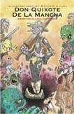 Don Quixote De La Mancha, A Short Take on a Small Part Thereof (Preview)