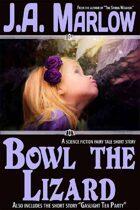 Bowl the Lizard