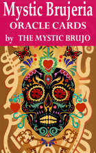 Mystic Brujeria Oracle Cards