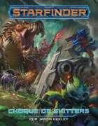 Starfinder - Choque de skitters