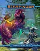 Starfinder - Mundos del pacto