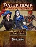 Pathfinder 1ª ed. - Retorno de los Señores de las Runas 0 - Guía del jugador