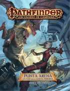Pathfinder 1ª ed. - Punta Arena, luz de la costa perdida