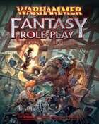 Warhammer Fantasy 4º ed. - Reglamento