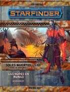 Starfinder - Soles Muertos 04 - Las nubes en ruinas