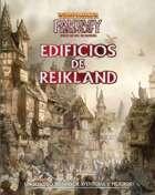 Warhammer Fantasy 4º ed. - Edificios de Reikland