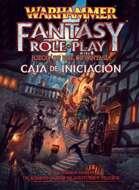 Warhammer Fantasy 4º ed. - Caja de iniciación