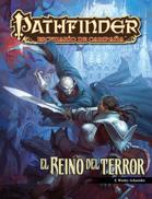 Pathfinder 1ª ed. - El reino del terror (Corona de carroña)