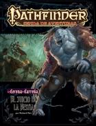 Pathfinder 1ª ed. - Corona de carroña 2 - El juicio de la bestia