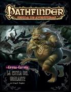 Pathfinder 1ª ed. - Corona de carroña 4 - La estela del vigilante