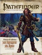 Pathfinder 1ª ed. - Concejo de ladrones 1 - Los bastardos del Érebo
