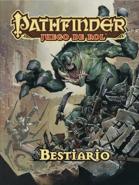 Pathfinder 1ª ed. - Bestiario