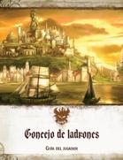 Pathfinder 1ª ed. - Concejo de ladrones 0 - Guía del jugador