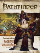 Pathfinder 1ª ed. - Concejo de ladrones 2 - El juicio de las seis pruebas