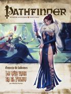Pathfinder 1ª ed. - Concejo de ladrones 3 - Lo que yace en el polvo