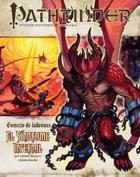 Pathfinder 1ª ed. - Concejo de ladrones 4 - El síndrome infernal