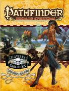 Pathfinder 1ª ed. - Calaveras y grilletes 2 - Saqueadores del mar Febril