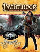 Pathfinder 1ª ed. - Calaveras y grilletes 5 - El precio de la infamia