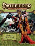 Pathfinder 1ª ed. - Regente de jade 5 - Marea de honor