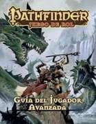 Pathfinder 1ª ed. - Guía del jugador avanzada