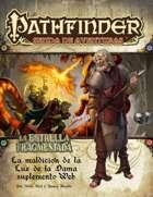 Pathfinder 1ª ed. - La Estrella fragmentada - Ayudas de juego