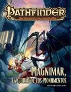 Pathfinder 1ª ed. - Magnimar, la ciudad de los monumentos
