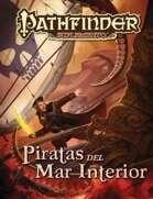 Pathfinder 1ª ed. - Piratas del Mar Interior
