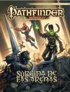 Pathfinder 1ª ed. - Surgida de las arenas