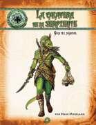 Pathfinder 1ª ed. - La calavera de la serpiente 0 - Guía del jugador