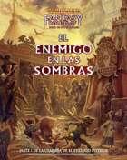 Warhammer Fantasy 4º ed. - El enemigo en las sombras (aventura)